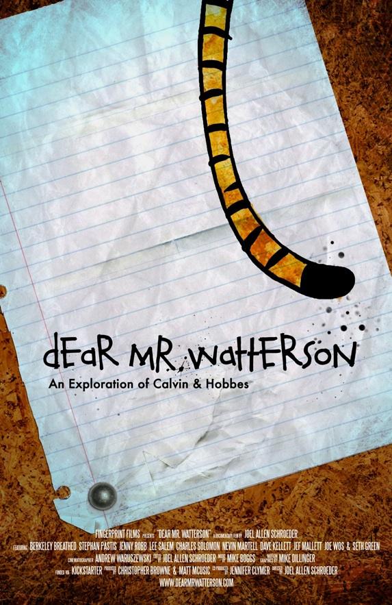 DearMrWatterson